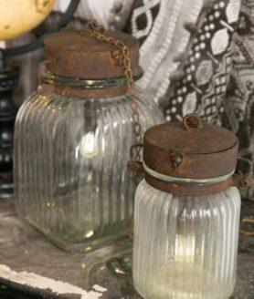 Hanglamp of tafellamp Gabe