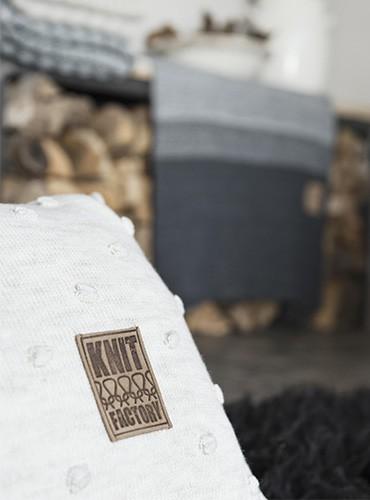 Kussen Noa - Knit Factory