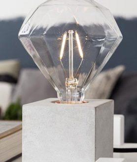 Bulb Diamond LED