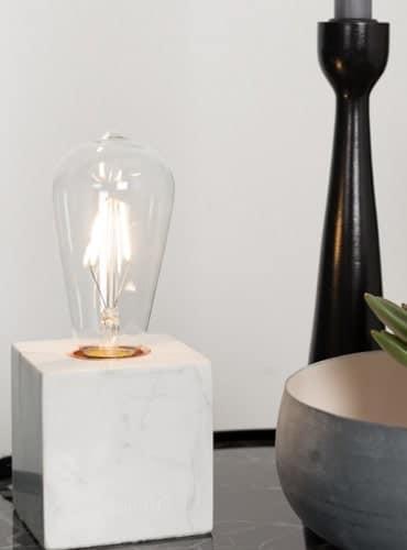 Bulb drop marmer