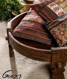 Wooden Grinder India