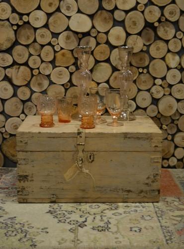 Wooden Box Medium