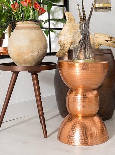 Stool Warung verkrijgbaar bij pure wood
