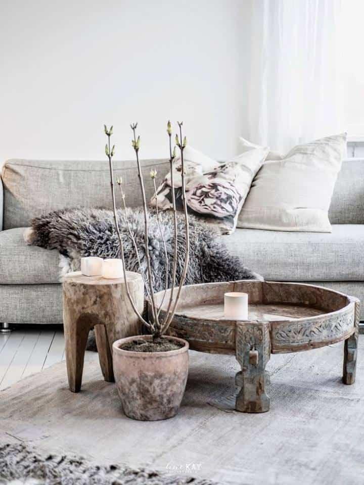Unieke items - meubels met een verhaal