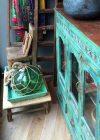 Glass Buoy Green (boei)