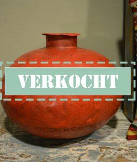 Waterpot rood