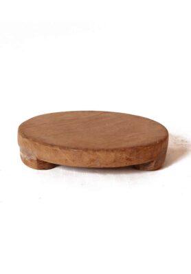 houten Chaklota uniek