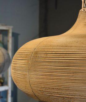 Hanglamp Ibiza Pure wood