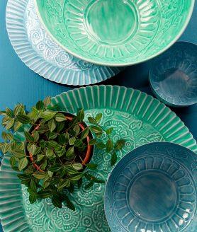 Bowl Sisi Green