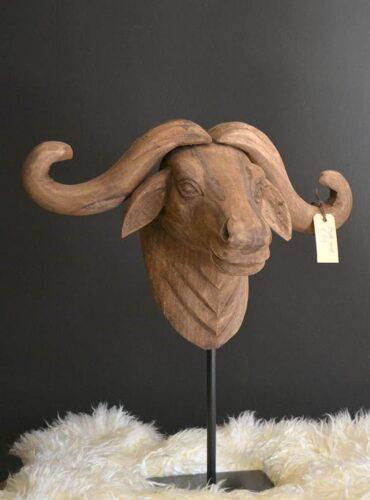 bull head small