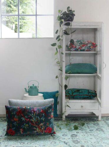 Cushion Paradise