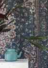 Theepot tonia in vrolijke kleuren