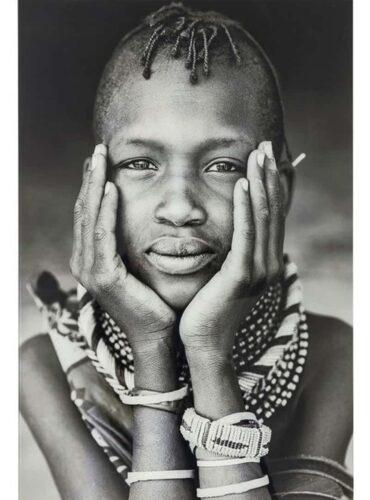 Picture Kenyan Child