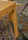 Stoel hout stoelpoot Pure wood