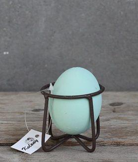 Eierdopje - zonder ei