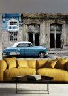Wandkleed Havana - Pure Wood