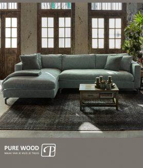 Banken - Purewood