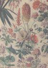 Botanish schoonplaat detail