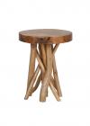 Bijzettafel Tree verkrijgbaar bij Pure Wood