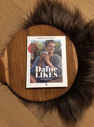 Dafne Likes - Dafne Schippers
