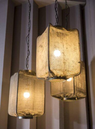 Hanglamp Kyla metaal - Pure Wood