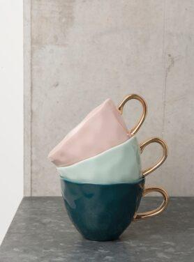 UNC good morning cup - Verkrijgbaar bij Pure Wood