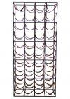 Wine Rack - 112 cm