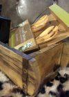 Cadeaupakket Whoon - Pure Wood