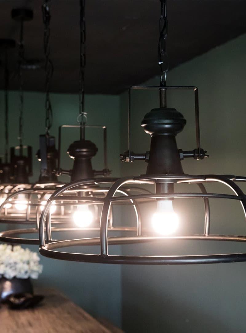 Verlichting - Purewood
