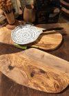 Tapasplank olijfhout - Pure Wood