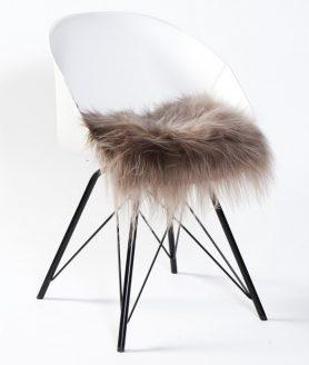 Decoratiefoto stoelpad