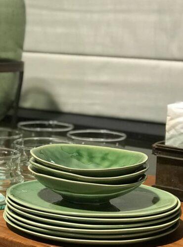 Bowl costa verde detailfoto