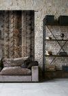 Wandkleed Hanging Baskets Anita Spooren