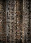 Wandkleed Hanging Baskets Urban Cotton