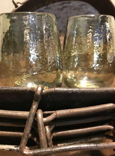 Botin glas