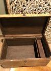 Kist uniek verkrijgbaar bij Pure Wood