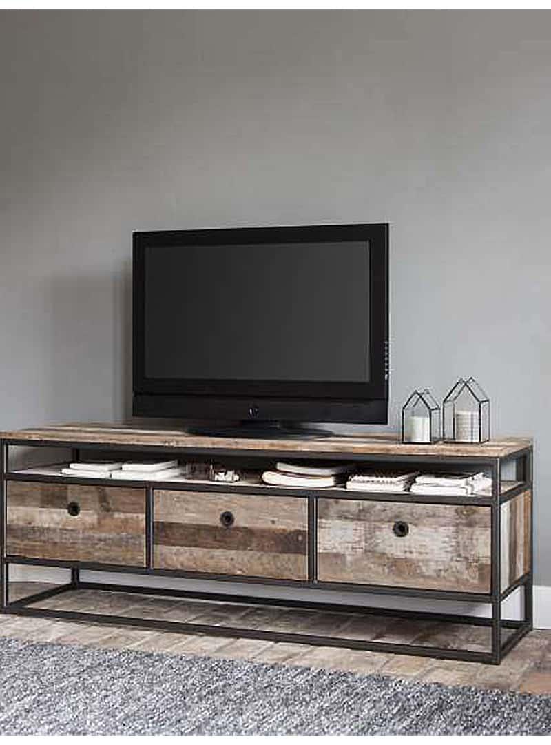 Mechelse Tv Kast.Dtp Home Tuareg Tv Meubel Purewood