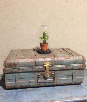 Koffer uniek