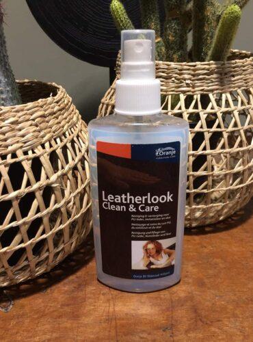 Leatherlook Clean&Care