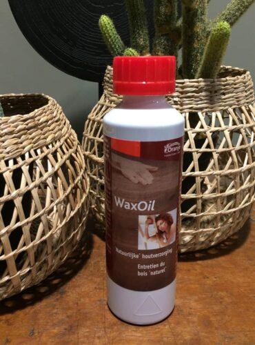 WaxOil