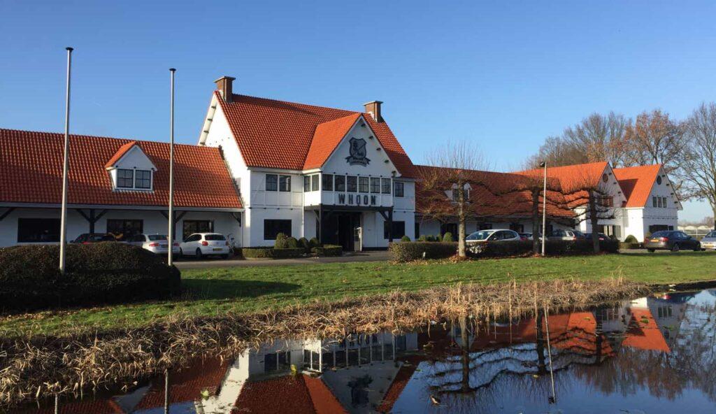 Whoon Oisterwijk Pure Wood
