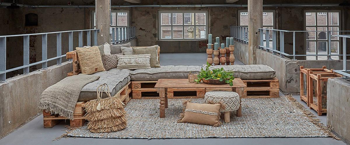nieuwste collectie pure wood