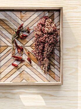 Tray eight mood verkrijgbaar bij Pure Wood