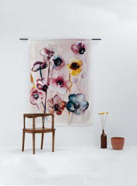 Flower in soft hues2