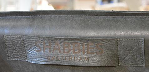 INTERIOR: SHABBIES X FRED DE LA BRATONIERE
