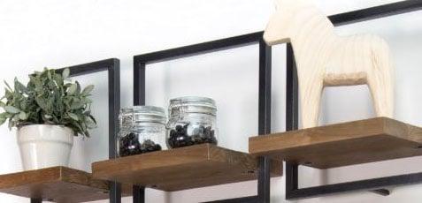 Leuke Wanddecoratie Inspiratie En Ideeen Pure Wood