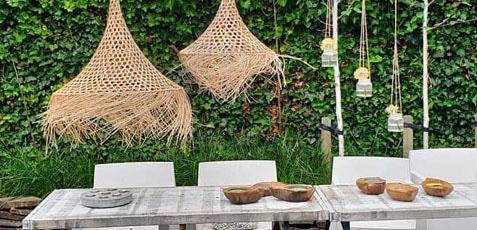 Breng het tropische Bali in huis!