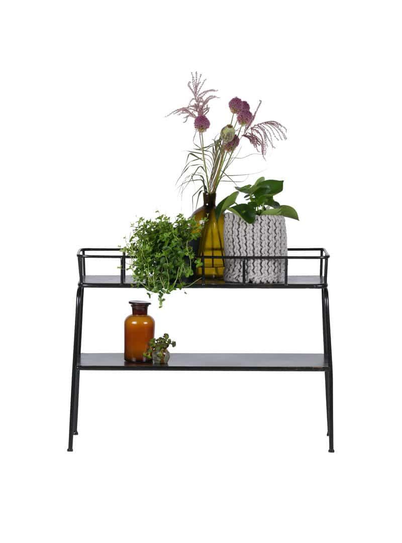Greenery plantentafel