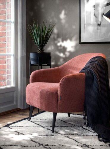 fauteuil pebbel