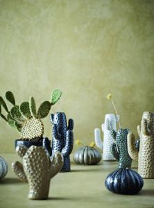 Madam Stoltz cactus vaas